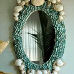 декор зеркала своими руками идеи фото