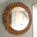 декор зеркала своими руками виды дизайна