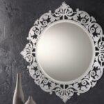 декор зеркала своими руками варианты оформления