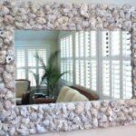 декор зеркала своими руками оформление фото