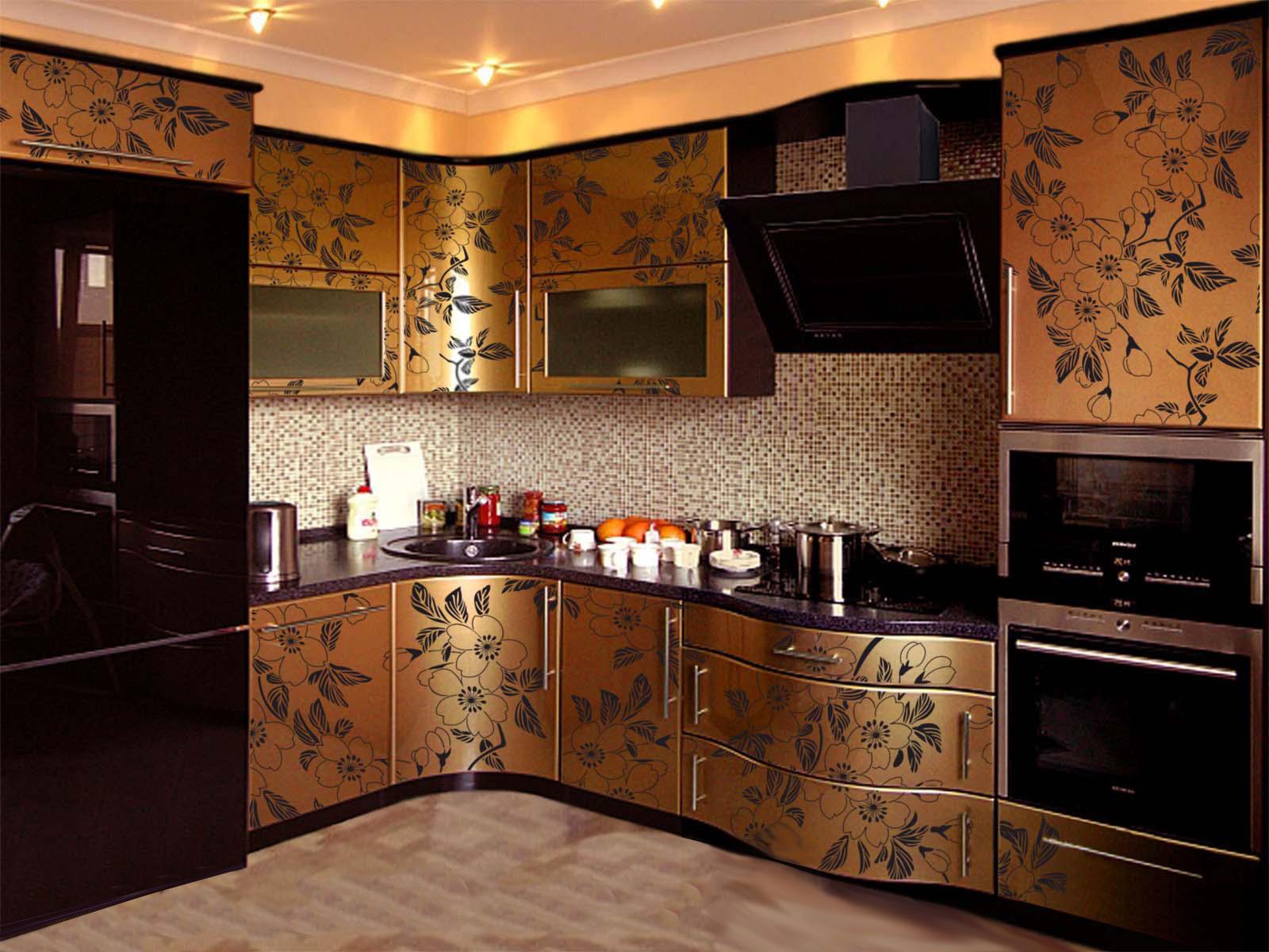 Мебель для кухни своими руками картинки