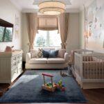 детская кровать с диваном