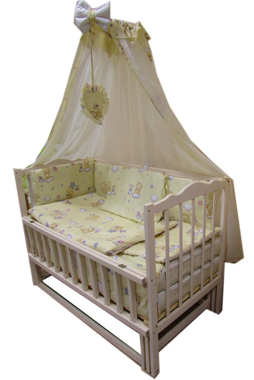 материал изготовления кровати