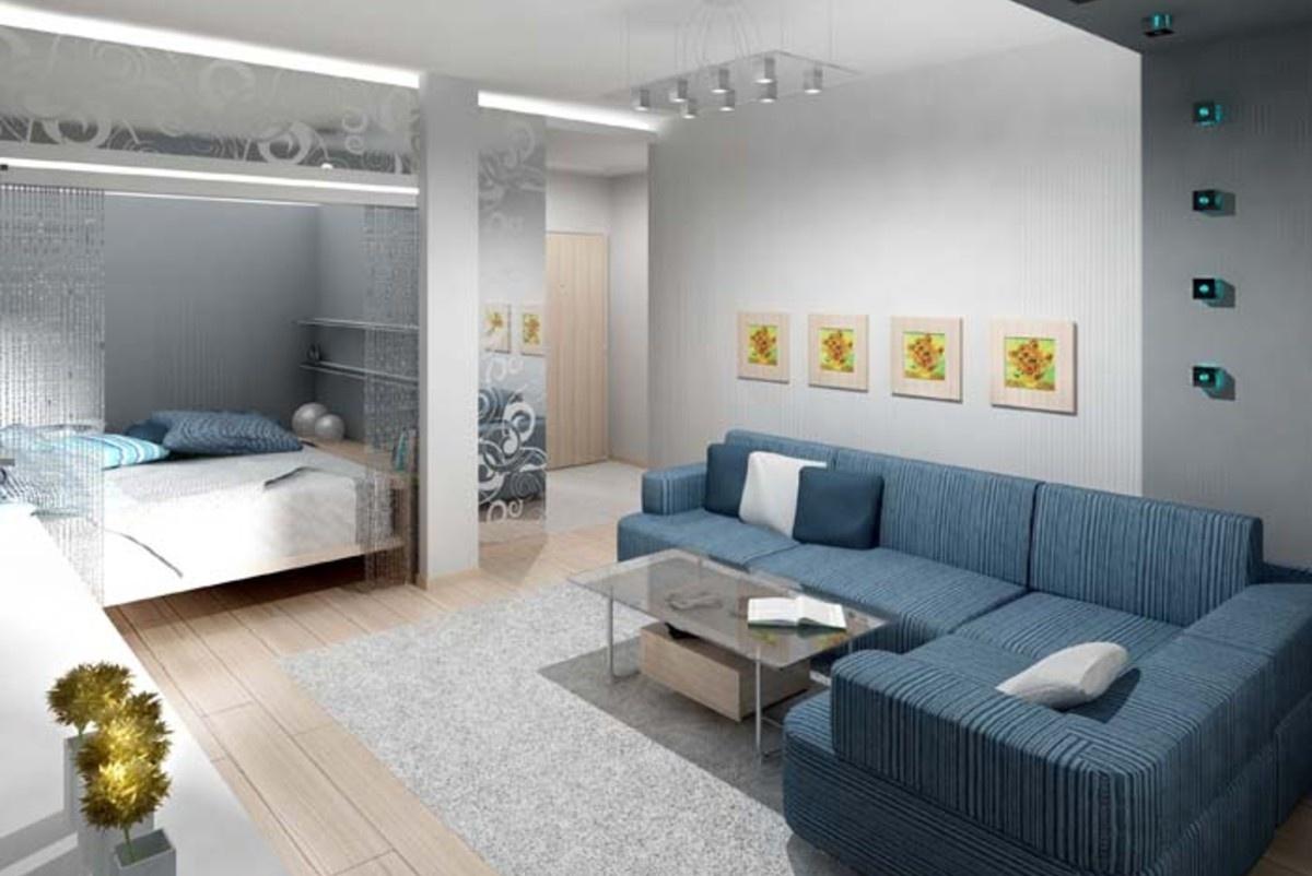 фото взрослые ремонт однокомнатных квартир фото дизайн снятые апреле прошлого