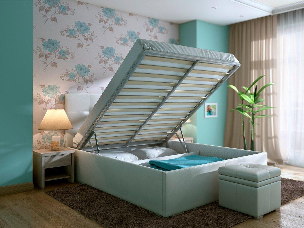 дополнения подъемных кроватей
