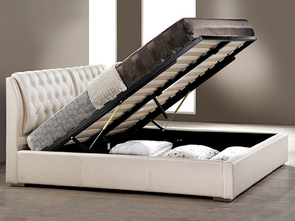 достоинства кровати-шкафа