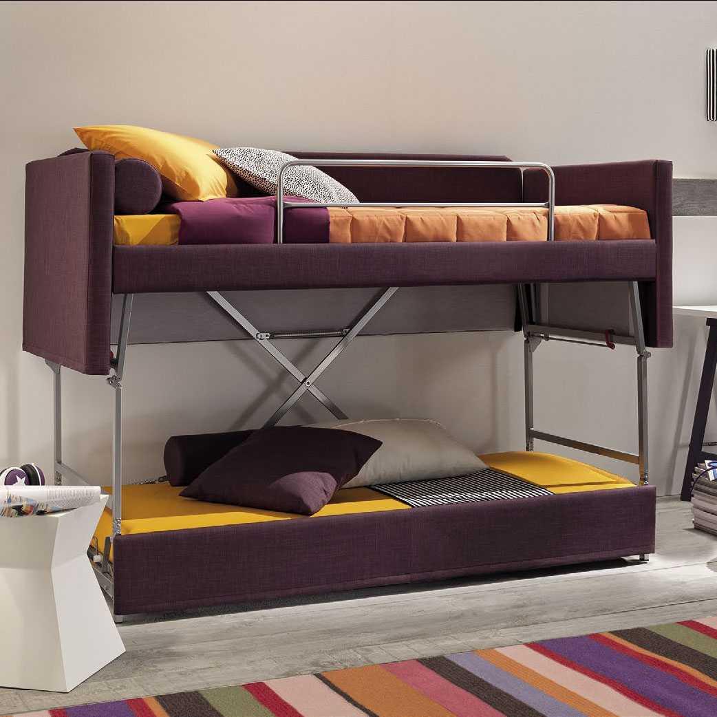 функциональность дивана трансформера