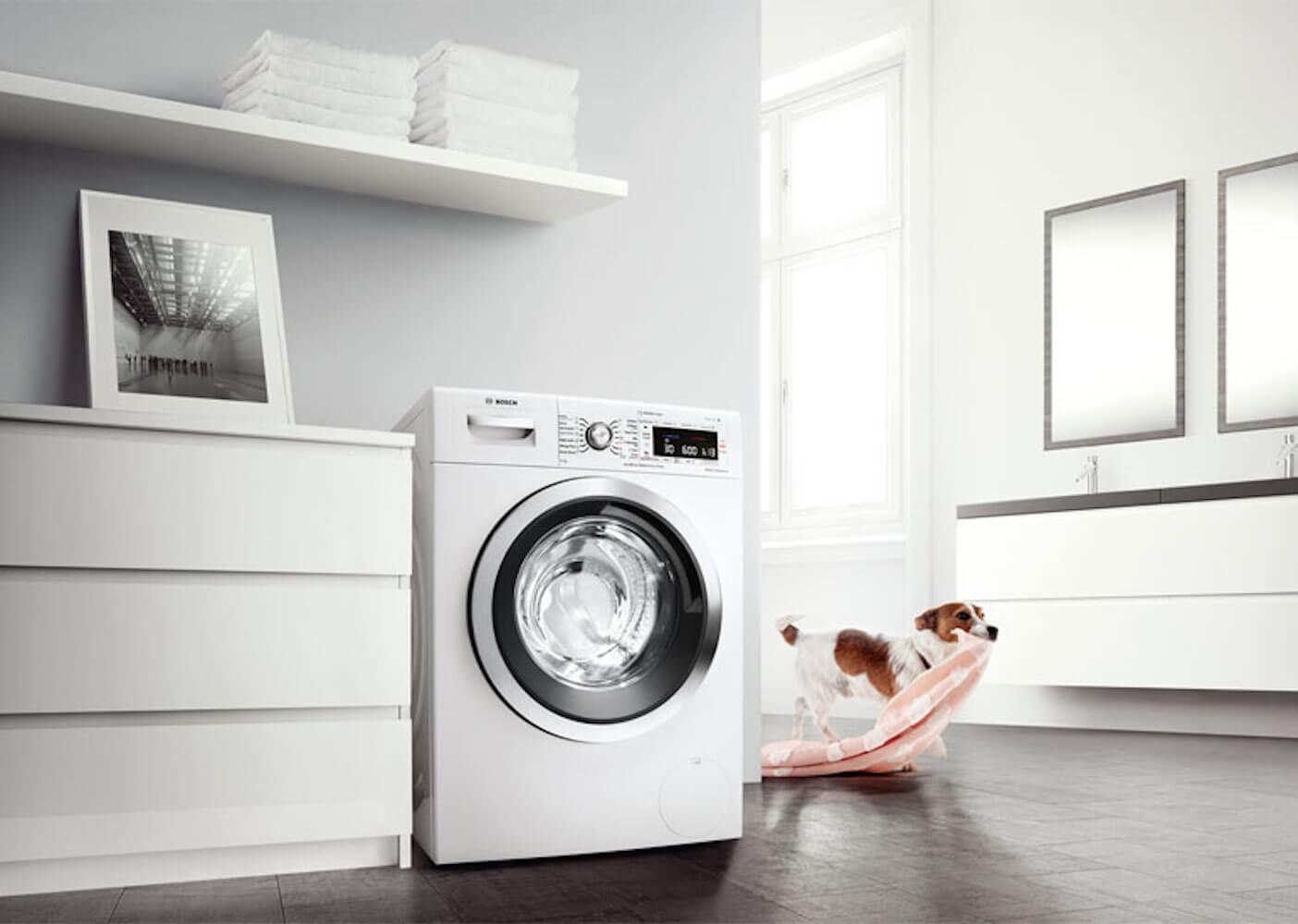 экономные стиральные машинки