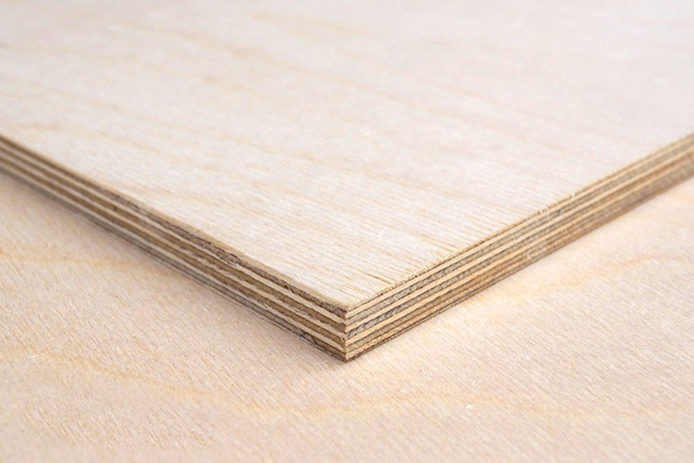 фанерный лист