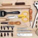 инструменты для создания газетницы