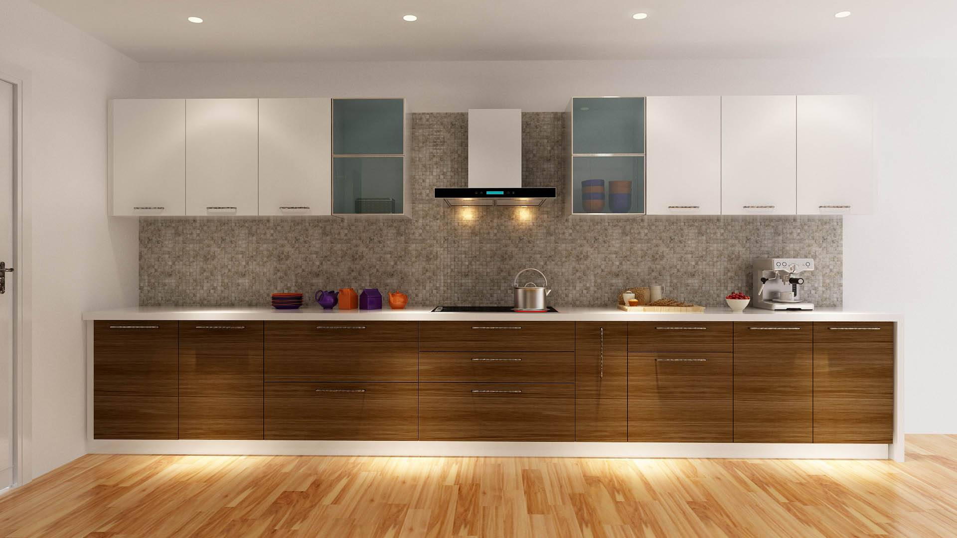 идеи кухонного гарнитура