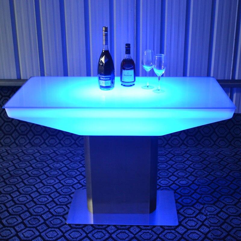 изготовление световых столов