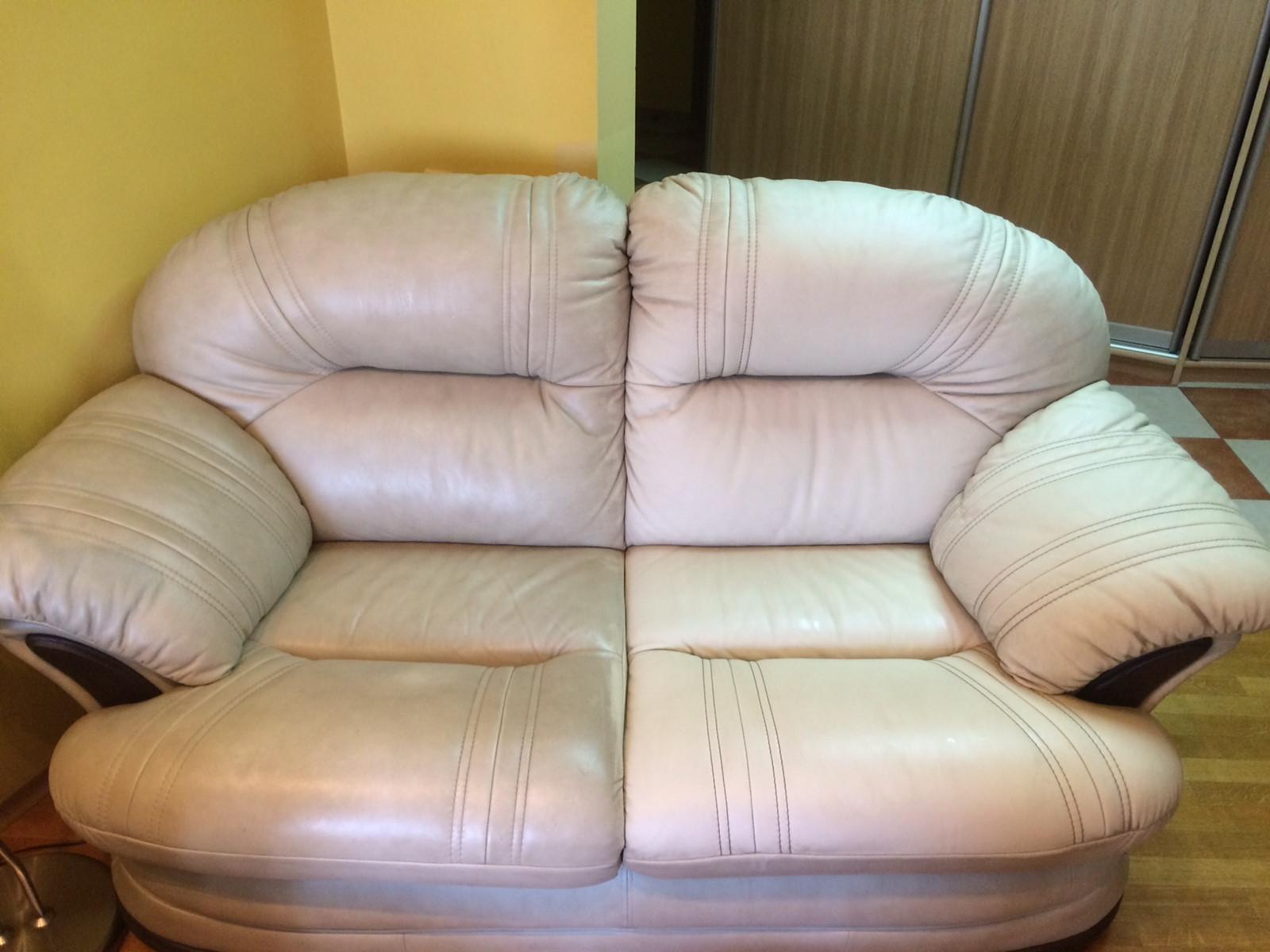диван будет чистым