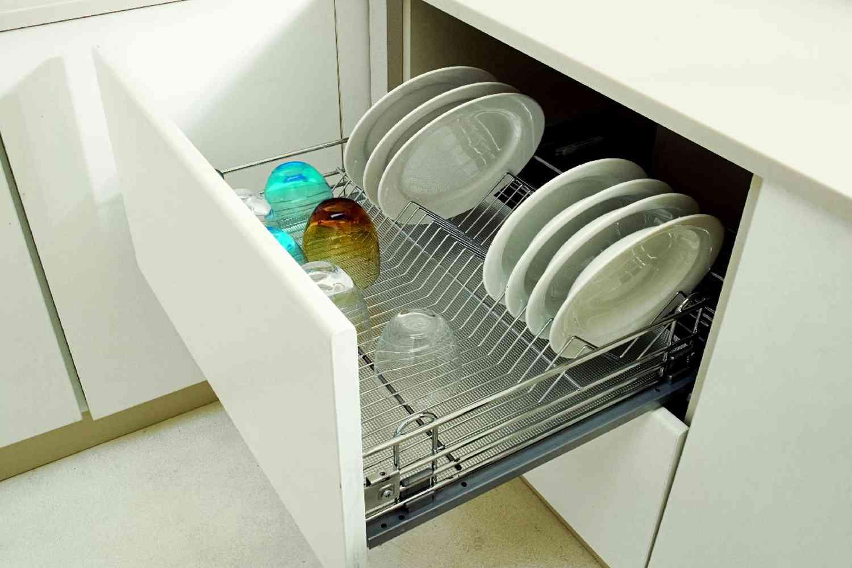сушилка для посуды как выбрать