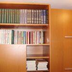 книжный шкаф небольшой