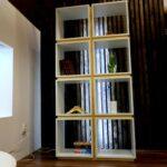 книжный шкаф сделать