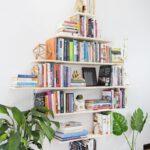 книжный шкаф полочки