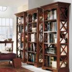 книжный шкаф конструкция