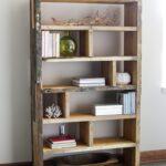 книжный шкаф модерн