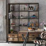 шкаф для книг стеллаж