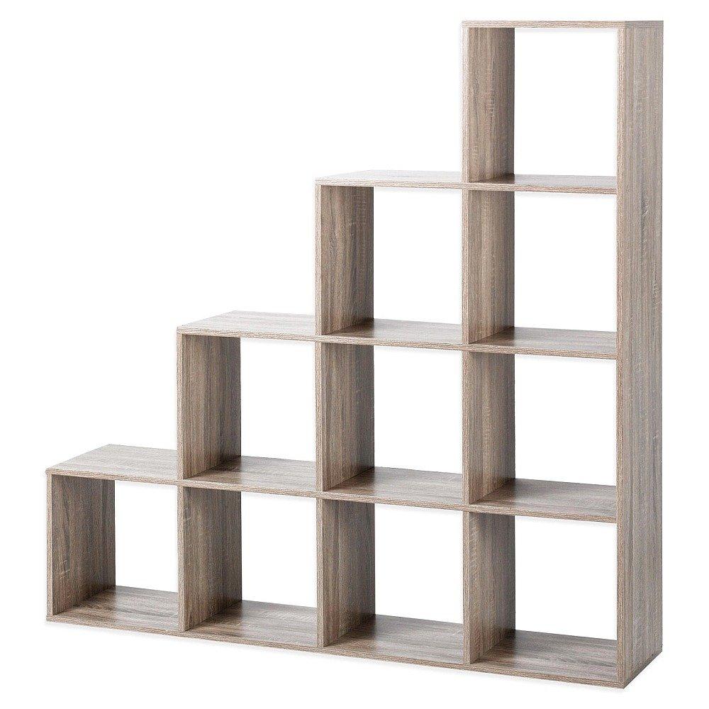 создание книжного шкафа