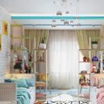 комната для мальчиков дизайн