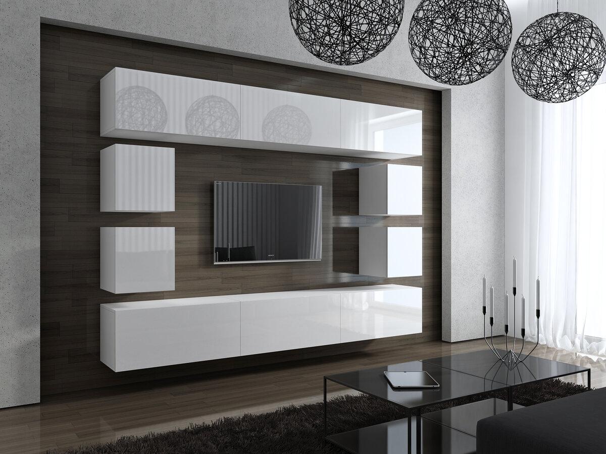 комплектации модульных шкафов