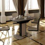 красивые кухонные столы идеи дизайн