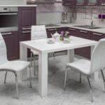 красивые кухонные столы идеи дизайна
