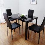 красивые кухонные столы идеи декора