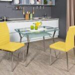 красивые кухонные столы интерьер идеи