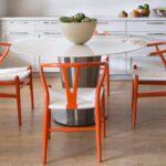 красивые кухонные столы идеи интерьер