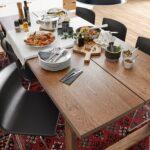 красивые кухонные столы