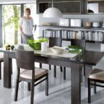 красивые кухонные столы фото оформления