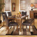 красивые кухонные столы оформление идеи