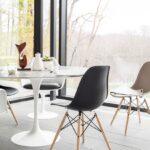 красивые кухонные столы идеи оформление
