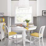 красивые кухонные столы идеи оформления