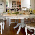 красивые кухонные столы варианты фото