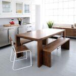 красивые кухонные столы фото варианты