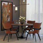 красивые кухонные столы фото