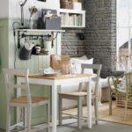красивые кухонные столы виды фото