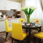 красивые кухонные столы фото видов