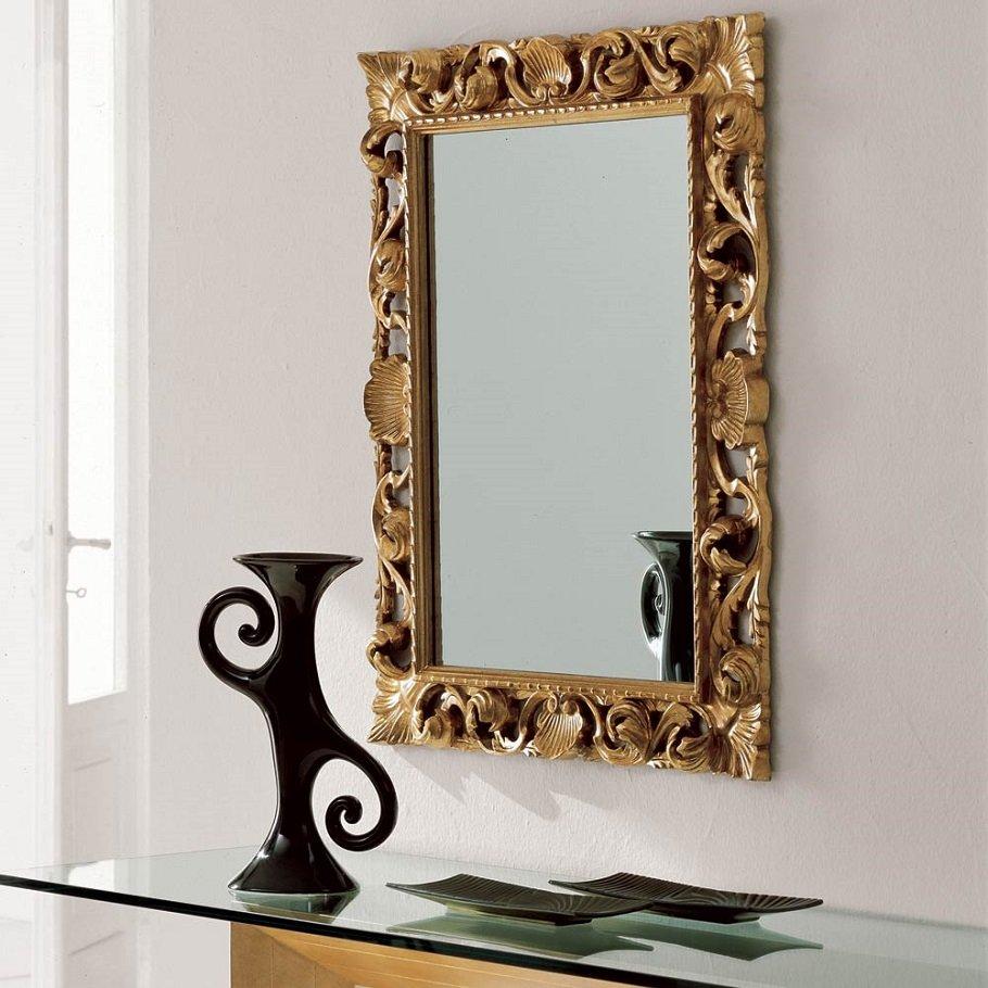 крепление зеркала на стену идеи фото