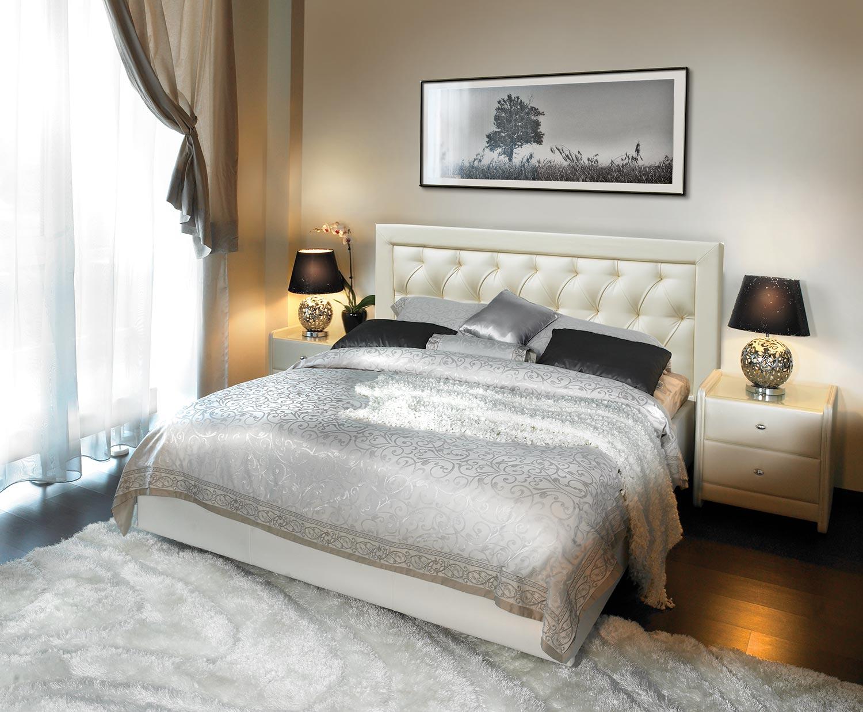 кровать аскона грейс