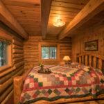 кровать для дачи декор