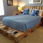 кровать для дачи идеи оформление