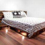 кровать для дачи фото вариантов