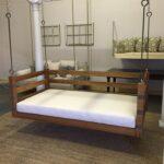 кровать для дачи виды