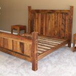 кровать для дачи фото виды