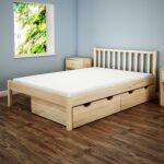 кровать для дачи дизайн фото